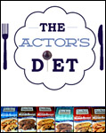 Papa Ben's Mandelbroyt on The Actor's Diet