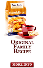Original Family Recipe